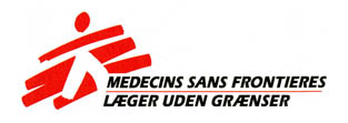 Logo Læger uden grænser